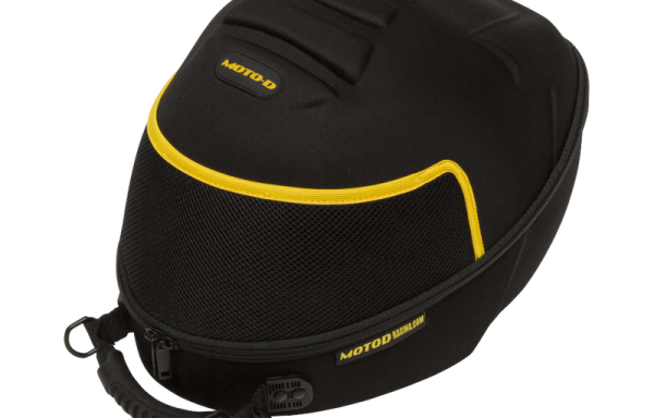 MOTO-D MOTORCYCLE HELMET CASE BAG