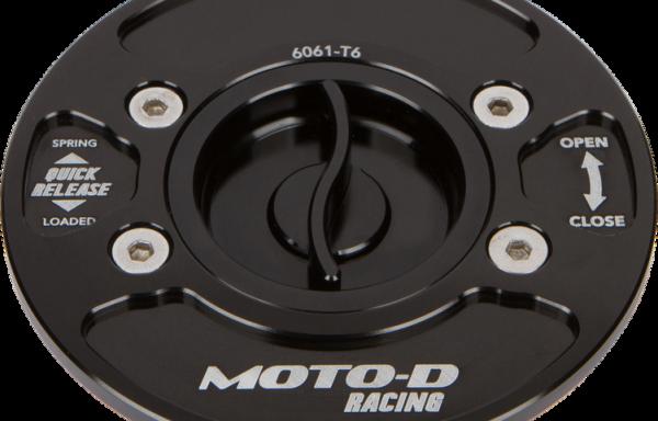 MOTO-D RACING FUEL CAP