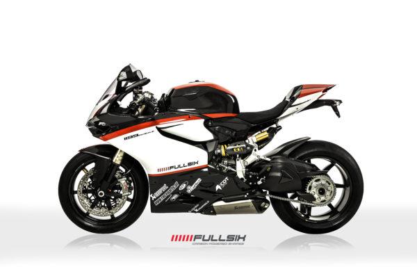 FULLSIX Ducati